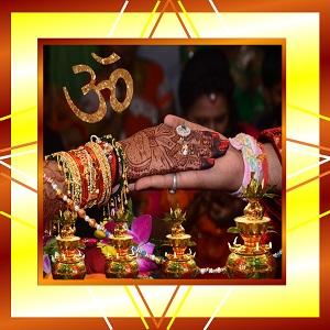 Marriage on Akshaya Tritiya