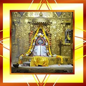 shivling jyotirling somnath temple
