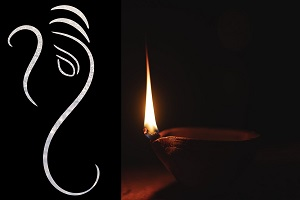 Ganesha Puja on Grah Pravesh