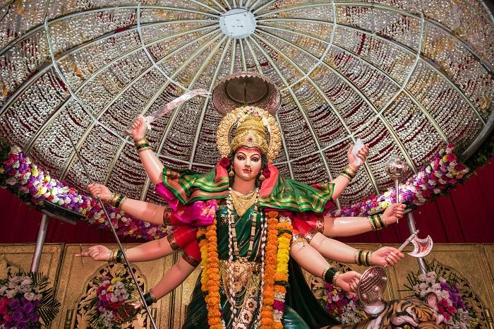 Durga Saptashati Online 2