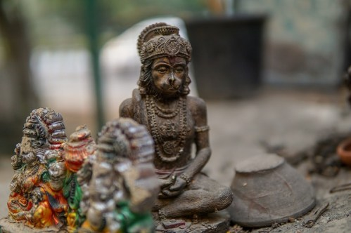 Hanuman worship Sunderkand Path