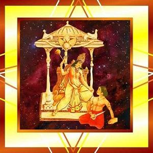 baglamukhi puja for removal of negative energy