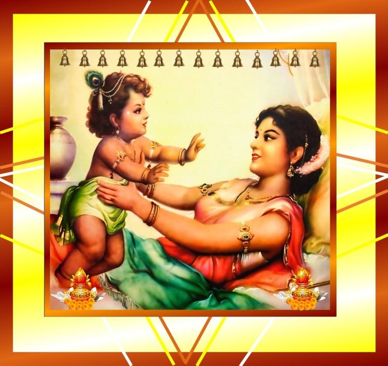 Santhana Gopala Mantra, Puja, & Homam