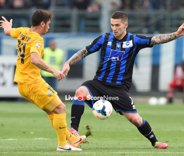 Atalanta Vs Hellas Verona Preview And Prediction Live Stream Serie
