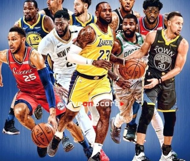 Team Lebron Vs Team Giannis Preview And Prediction Live Stream Nba