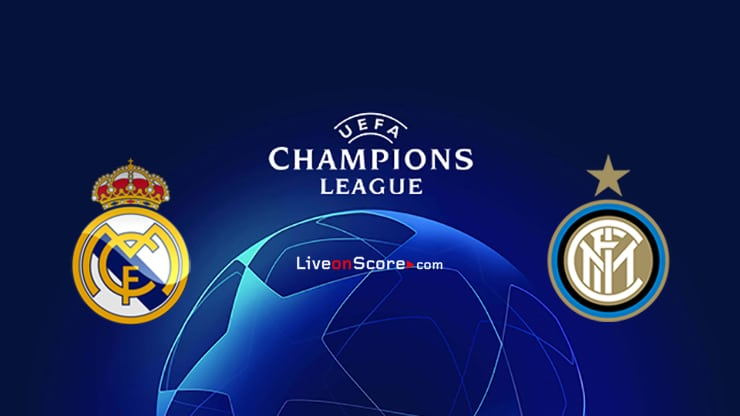 Real Madrid vs Inter Preview and Prediction Live stream ...