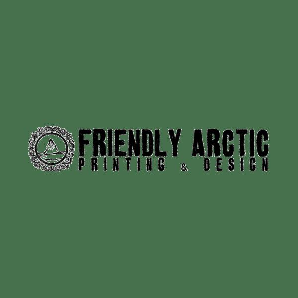 FriendlyArctic