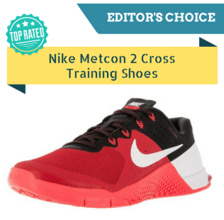 Nike Metcon 2 Cross Training Shoes