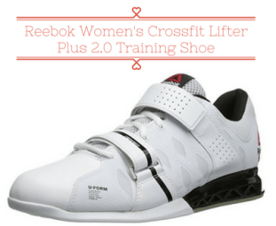 Reebok Women's Crossfit Lifter Plus 2.0 Training Shoe