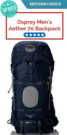 Osprey Aether 70 Backpack
