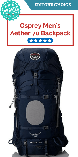Osprey Aether 70 Backpack