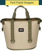 Yeti (YHOP40T) 40 Field Hopper
