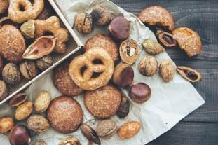 essential camp foods