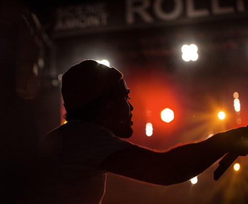 Patrice – Gray, Rolling Saône – 8 mai 2015