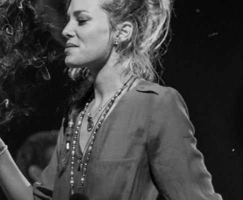Leah Rosier – Saône, Saônorités – 13 juin 2015