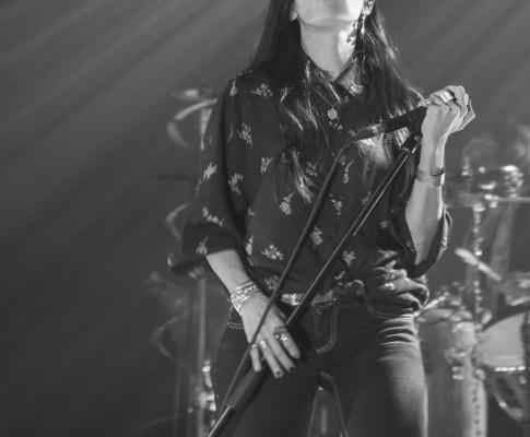 Hindi Zahra – Festival Détonation, Besançon – 24 septembre 2015