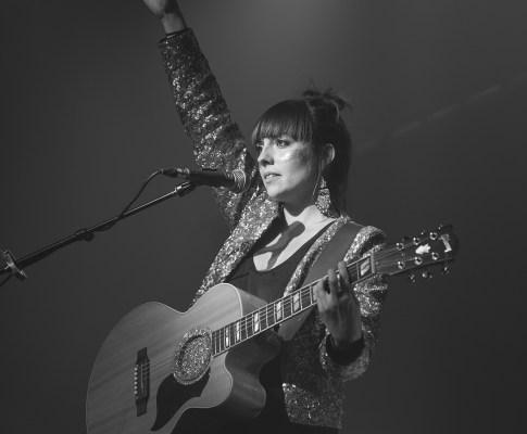 Clara Yucatan – Festival Détonation, Besançon – 25 septembre 2015