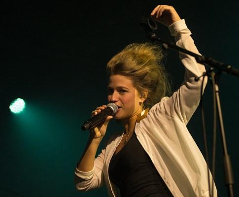 Selah Sue – Festival Détonation, Besançon – 25 septembre 2015