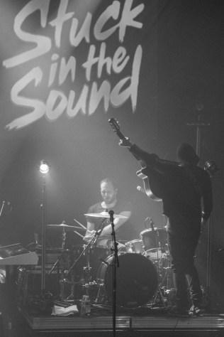 Stuck In The Sound- La Rodia - 17 mars 2016 (10)