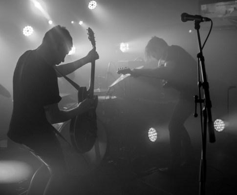 Last Train – Festival GéNéRiQ – Montbéliard, Stade Bonal – 19 février 2017