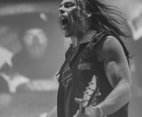 Monster Magnet – Hellfest, Clisson – 16 juin 2017