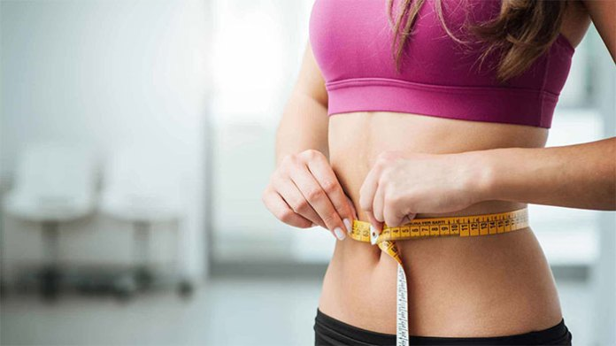 Top QUICKEST and HEALTHIEST Way To Lose Weight