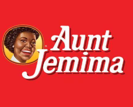 Aunt Jemima Brand to Change Name and logo
