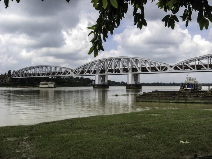 kolkata howrah bridge
