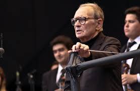 Italian composer Ennio Morricone dies at age 91