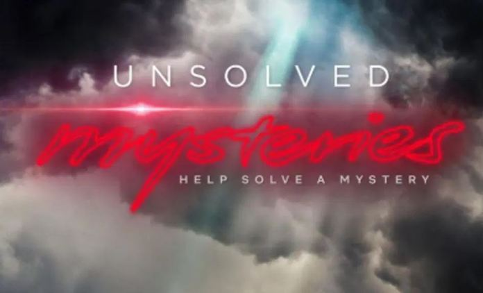 Unsolved Mysteries Netflix Review