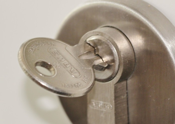 How Much for a Locksmith to Open House Door