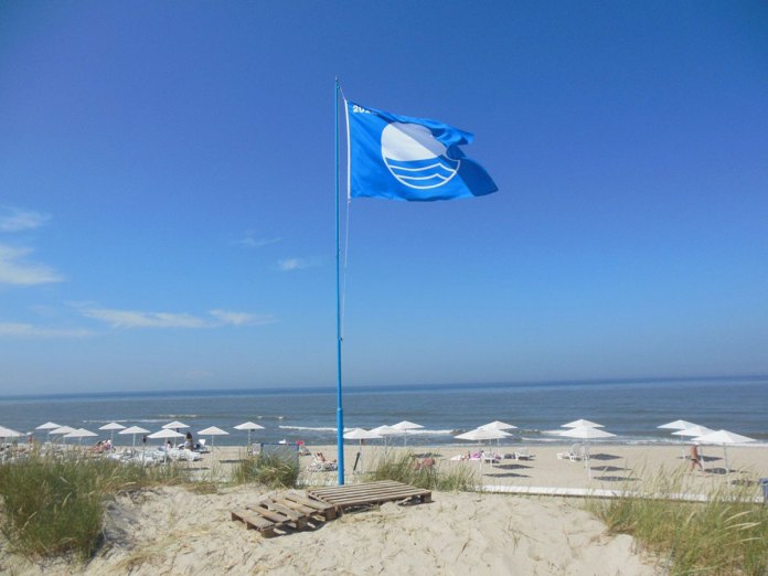 List of 8 Blue Flag Beaches in India