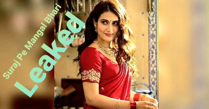 Suraj Pe Mangal Bhari leaked download