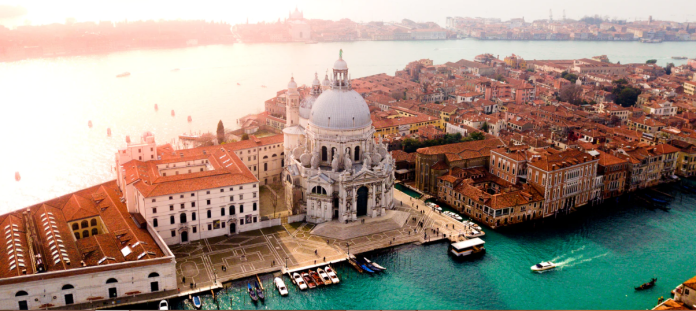 Italy: Top Tourist Destination in the World