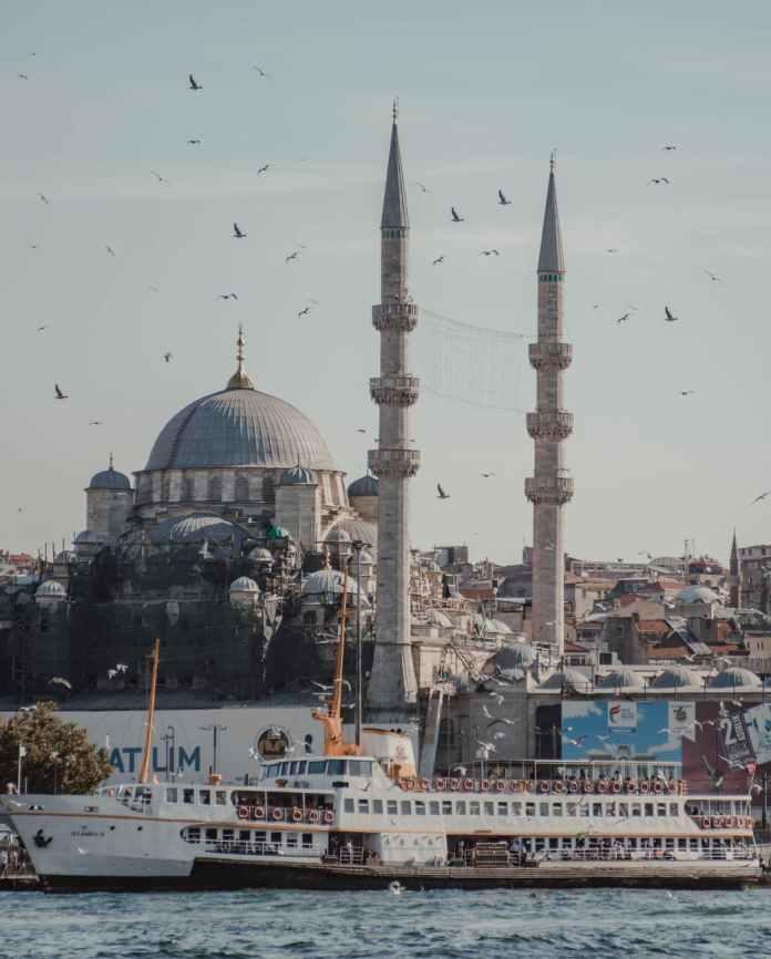 Turkey: Top Holiday Destinations 2021