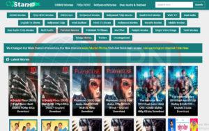 7starhd 2021 हॉलीवुड और बॉलीवुड मूवीज वेबसाइट डाउनलोड करें