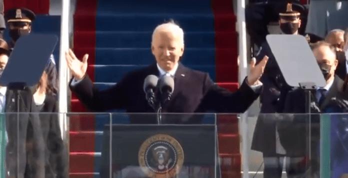 46th President of US Joe Biden