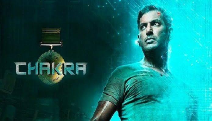 'Chakra' Tamil Movie Download Leaked Tamilrockers