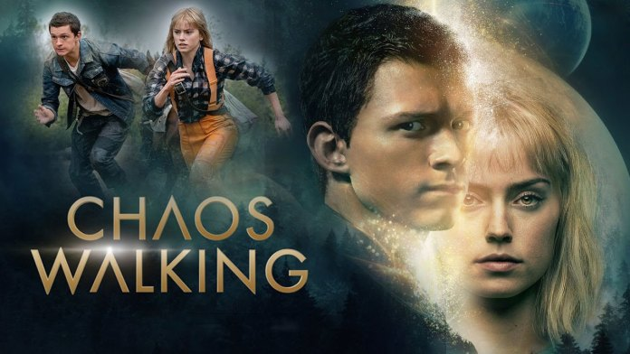 Chaos Walking English Movie Download