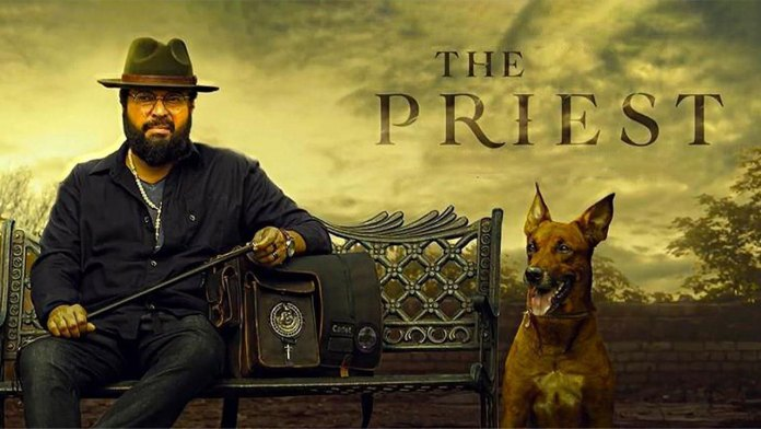 The Priest Malayalam Movie Download Leaked On TamilRockers, Telegram Link –  2021 – Filmy One