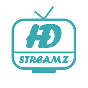 HD Streamz App