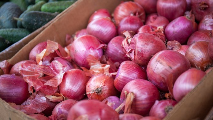 Benefits of Onion To Increase Immunity