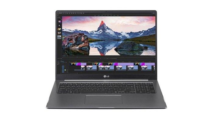LG unveils UltraGear 17 laptop