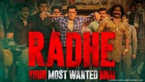 Radhe Hindi Movie Download