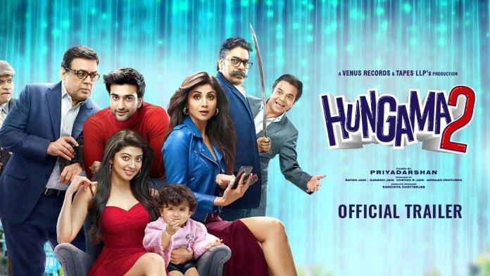 Hungama 2 Hindi Movie Download