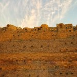 Discover Jaisalmer, the Gold City of Rajasthan