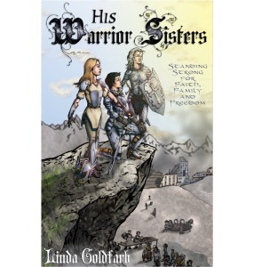 His Warrior Sisters