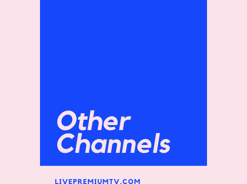 Other Channels