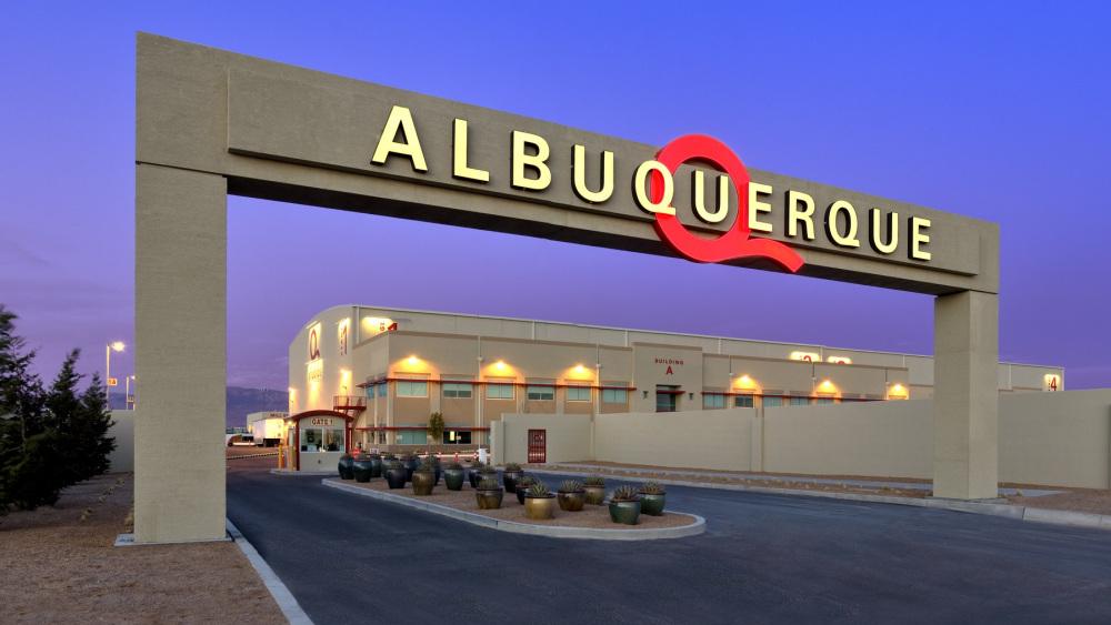 Albuquerque's ABQ Studios
