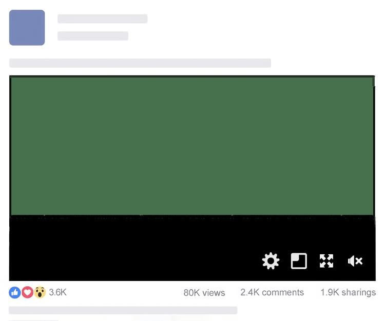 Facebook Live Countdown